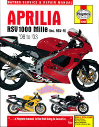 aprilia manuals at books4cars com