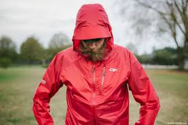 cycling rain shell ultralight rain jackets bikepacking com