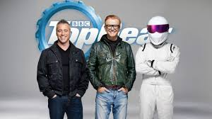 top gear la matt leblanc joins top gear top gear