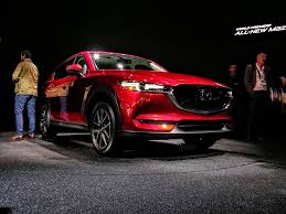 mazda worldwide climb inside the redesigned mazda cx 5 with its chief designer