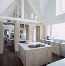 Prep Sinks For Kitchen Islands Fabulous Beachstyle Kitchen Pass Through Is Pendant Lighting And