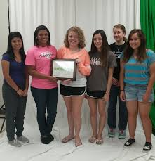 cbell high school yearbook high school yearbooks inducted to gallery of excellence