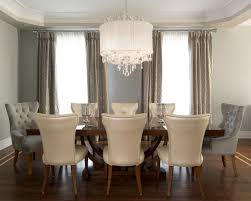 dining room crystal chandeliers 20 assorted crystal chandeliers in dining rooms home design lover