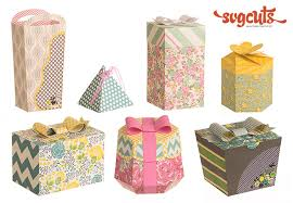 gift boxes svg kit 6 99 svg files for cricut silhouette