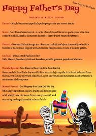 father u0027s day brisbane pepe u0027s mexican newmarket brisbane