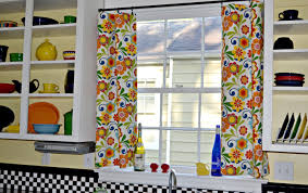 Checkered Curtains by Curtains Amazing Checkered Kitchen Curtains Kitchen Curtains