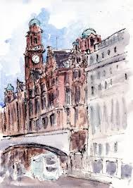 urban sketchers washington dc