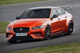 jaguar jeep 2018 2018 jaguar xe sv project 8 first look motor trend