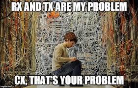 Network Engineer Meme - network engineers creed imgflip