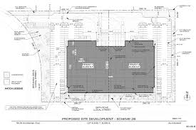 building site plan site plan 80k sf building 1 lakeview realty investors