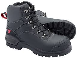 s leather work boots nz bull footwear