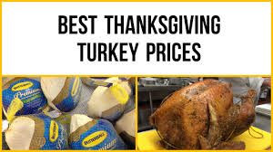steelers thanksgiving thanksgiving 2016 which supermarket has the best turkey prices