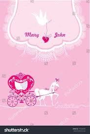 pink greeting card lace ornament floral stock vector 141306994
