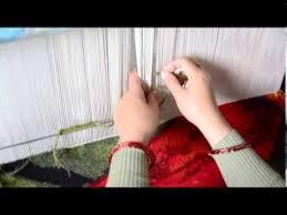Tibetan Hand Knotted Rug Hand Weaving Custom Tibetan Rugs Youtube