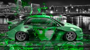 subaru wrx custom wallpaper subaru impreza wrx sti jdm tuning anime boy city car 2015 el tony