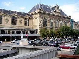 bureau de change gare de tours gare d austerlitz station bonjourlafrance