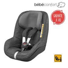 siege auto pearl bébé confort 2way pearl i size de bébé confort siège auto groupe 1 9 18kg aubert