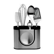 pot ustensiles cuisine accessoires de rangement cuisine ustensiles et couverts