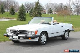 mercedes sl class for sale 1989 mercedes sl class for sale in united states