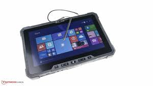 Dell Venue 8 Pro Rugged Case Dell Latitude 12 Rugged Tablet Review Notebookcheck Net Reviews