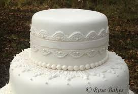 wedding cakes near me lace wedding cake