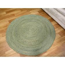 Green Round Rug by Plain Green Round Jute Seagrass Sisal Rugs Free Shipping Aust