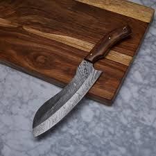 evermade traders damascus kitchen knives touch of modern