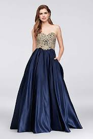 dresses for prom prom shop all ideas looks trends styles david s bridal