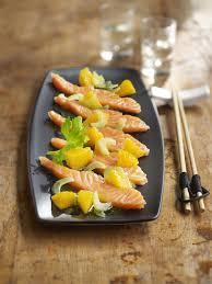 Japanesestyle Fresh Salmon Japanese Style Salmon Recipes