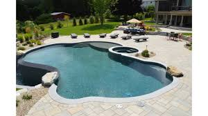 Lipoolandpatio by Aqua Pool And Patio Custom Pools Youtube