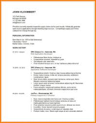 educational resume template is there a resume template in docs standard thank