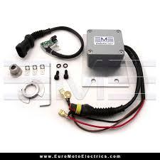 enduralast digital ignition system for bosch 3 phase alternators