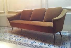 canap e 50 canapé vintage l atelier azimuté