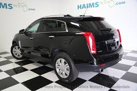 cadillac srx 2016 used cadillac srx fwd 4dr luxury collection at haims motors