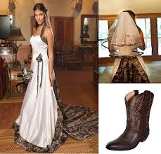 discount camo wedding dresses wedding veil camo boots sweetheart