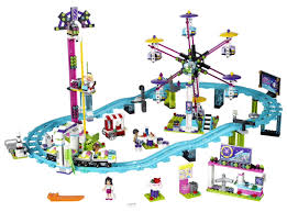 images for the summer u0027s new line of lego friends sets including