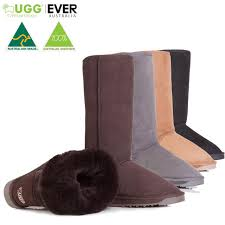 ugg boots australia made ugg eversheepskins boot sheepskin pull on