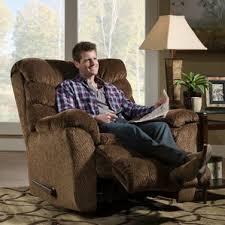 standard size recliners you u0027ll love wayfair