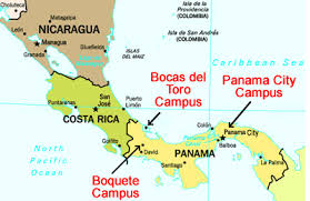 map of panama city learn in panama city america s trendiest capital