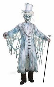 Spirit Halloween Scary Costumes 527