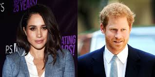 Meghan Markle And Prince Harry Royal Drama Prince Harry U0027s Family Reportedly Clapped Back At