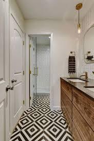 Bathroom Vanity Tile Ideas by 68 Best Tile Trends Images On Pinterest Bathroom Ideas Hexagon