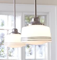 Schoolhouse Ceiling Lights by Rose City 6