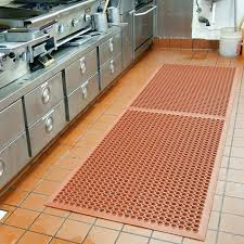 Floor Mats For Kitchen by Dura Chef 1 2 Inch