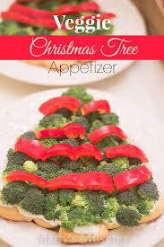 veggie tree appetizer jpg