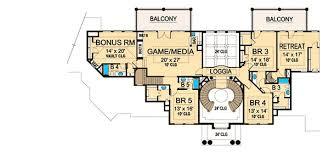 grand home floor plans house plans 2017