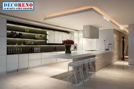 cuisiniste ancenis eclairage led plan de travail cuisine superior eclairage led