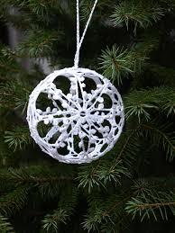 eu cart crochet christmas ball 1