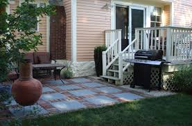 Small Patio Pavers Ideas Small Patio Paver Ideas Garden Decors Amazing Small Backyard