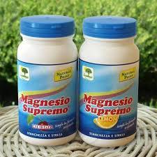 magnesio supremo bustine point magnesio supremo integratore contro stanchezza e